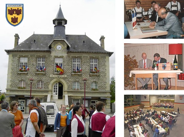 Guignicourt Collage